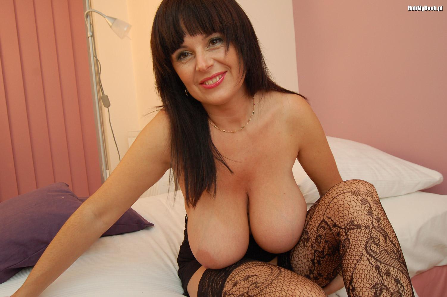 Big Tit Polish Busty 68
